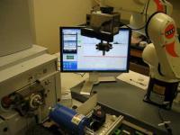 3-D Mass Spectrometry