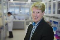 Dr. Thomas Helleday, Karolinska Institutet