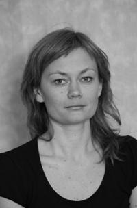 Anne Ingeborg Berg, University of Gothenburg
