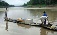 Amazon Fishermen