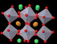 Strontium-Calcium Ruthenate