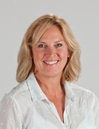 Laura Niedernhofer, Scripps Research Institute
