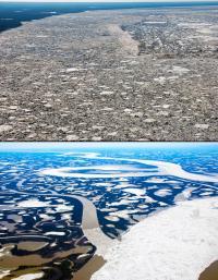 Mackenzie River Delta