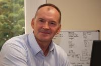 Max Mclean, University of Huddersfield