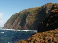Island of Corvo