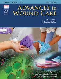 <i>Advances in Wound Care</i>