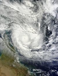 MODIS Image of Ita