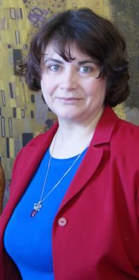 Dr. Gabriela Ilie, St. Michael's Hospital