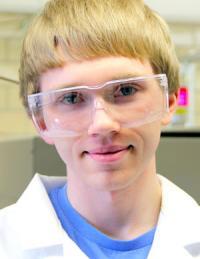 William Robin Lindemann, DOE/Ames Laboratory