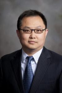 Chang Lu, Virginia Tech