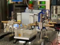 Gravity Spectrometer