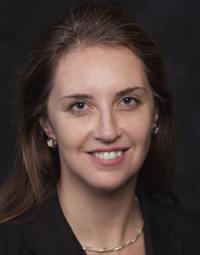 Carla Sharp, University of Houston