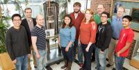 Amphotericin Team