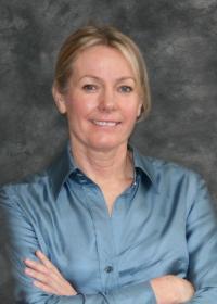 Gail Forrest, P.T., Ph.D., Kessler Foundation