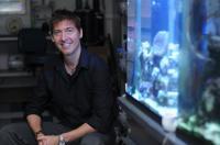 David Kisailus, University of California -- Riverside
