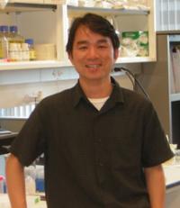 G. William Wong, Ph.D., Johns Hopkins Medicine