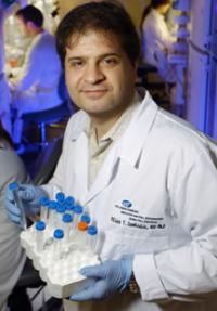 Elias Zambidis, M.D., Ph.D., Johns Hopkins Medicine