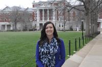 Ashton Gerding, University of Missouri-Columbia