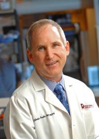 Charles Fuchs, Dana-Farber Cancer Institute