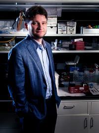 Sergey Shevkoplyas, University of Houston
