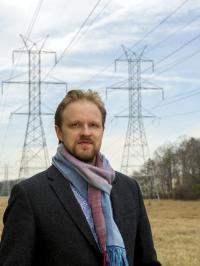 Antti Pulkkinen, NASA/Goddard Space Flight Center