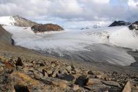 Zhadang Glacier