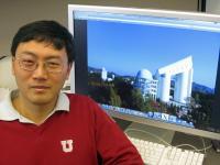 Zheng Zheng, University of Utah
