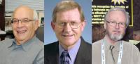 ASCB's 2014 E.B. Wilson Medal Winners