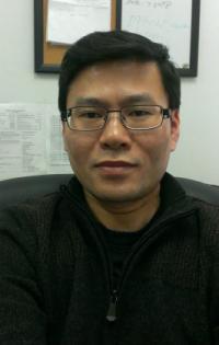 Dr. Kequan Zhou, Wayne State University
