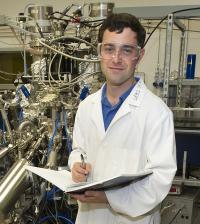 Mark Dean, DOE/Brookhaven National Laboratory