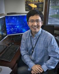 Xin Qian, DOE/Brookhaven National Laboratory