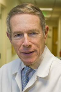 Dr. Leonard Marks, UCLA