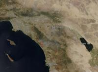 San Diego Fires