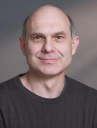 Heinrich Gottlinger, University of Massachusetts Medical School
