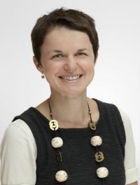 Melanie Ott, Gladstone Institutes