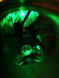 Vacuum Chamber
