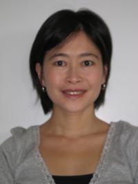 Dr. Elizabeth T. Rosolowsky