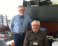Paul Loewenstein and Maurice Green, Saint Louis University