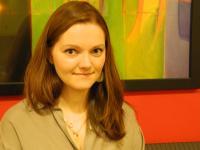 Ekaterina Dobryakova, Kessler Foundation