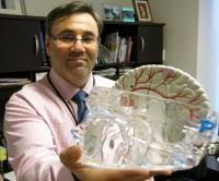 Dr. Gustavo Saposnik, St. Michael's Hospital