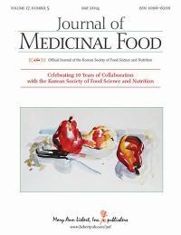 Journal of Medicinal Food