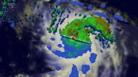 TRMM 3-D Flyby of Amanda