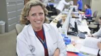 Jean Kutner, CU Cancer Center