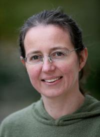 Fabienne Chevance, University of Utah