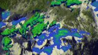 TRMM 3-D Flyby of 93E