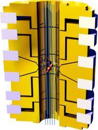 Oscillating Proton