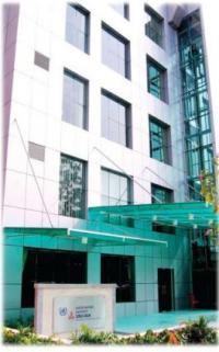 UNU-IIGH Building, Kuala Lumpur