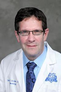 Stuart Gordon, M.D., Henry Ford Health System