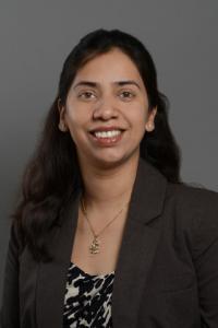 Trupti Joshi, University of Missouri-Columbia