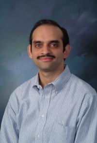 Dr. Prashant V. Mahajan, Wayne State University